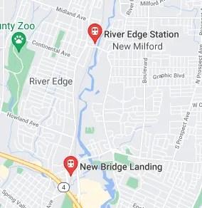 River Edge Train Stations   www.thisisriveredge.com
