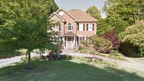 house at 303 River Walk Drive Simpsonville SC