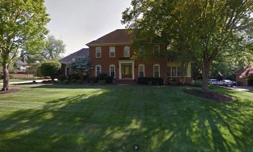 103 River Point Court