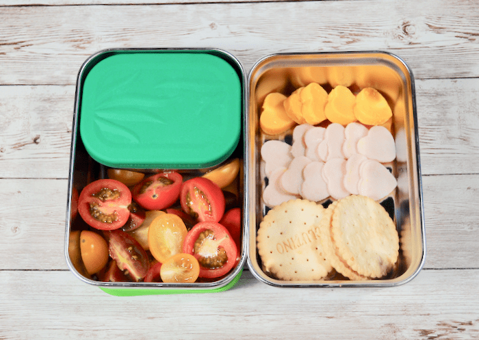 Gluten Free School Lunch Series #1 | This Is The Blog