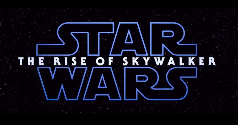 Star Wars The Rise Of Skywalker – teorie personali sul trailer