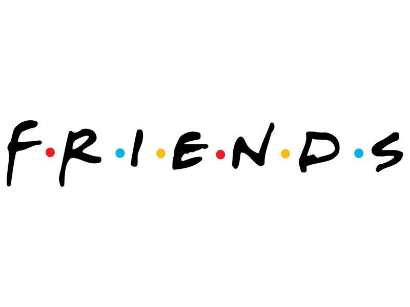 Friends – un successo lungo 25 anni
