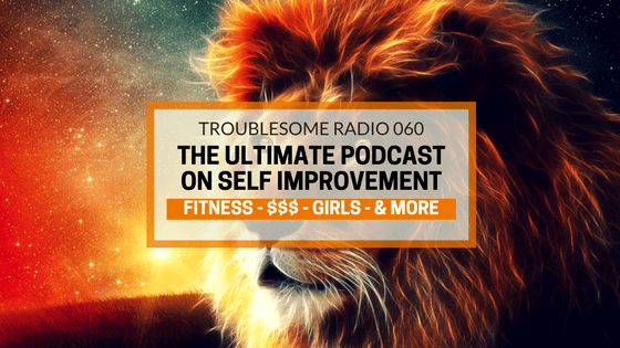ultimate self improvement podcast