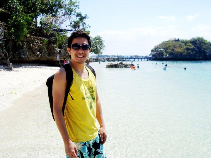 Hundred Islands (Alaminos, Pangasinan, Philippines)