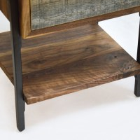 Black_walnut_side_table_solid_wood-4