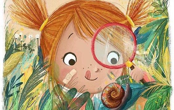 Αγαπημένα παιδικά  βιβλία μυστηρίου part 2! -Thisisus.gr