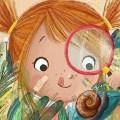 Παιδικά βιβλία μυστηρίου