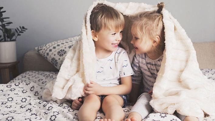 Παιδική Σεξουαλικότητα -Thisisus.gr