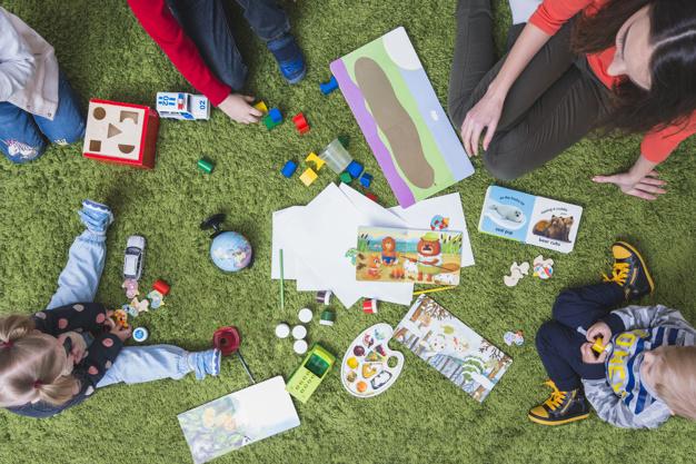 Πώς να διαλέξω τον κατάλληλο παιδικό σταθμό; – Thisisus.gr