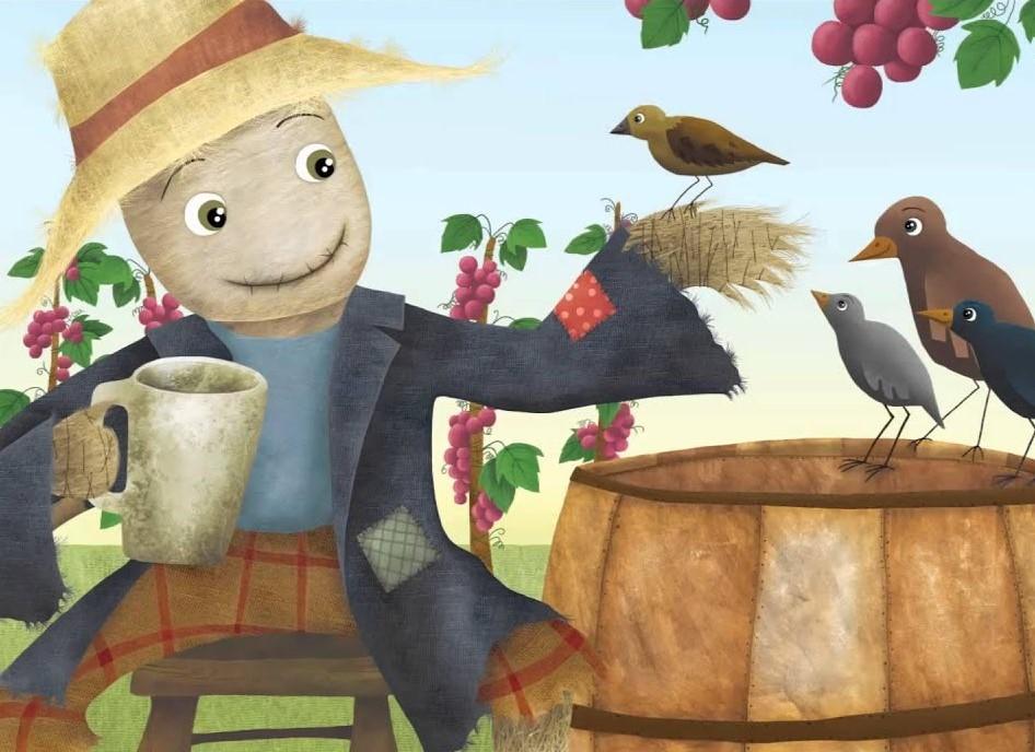 """""""Τα πρέπει και τα θέλω στου Σκιάχτρου το καπέλο"""" για κάθε θέλω χωρίς πρέπει – Thisisus.gr"""