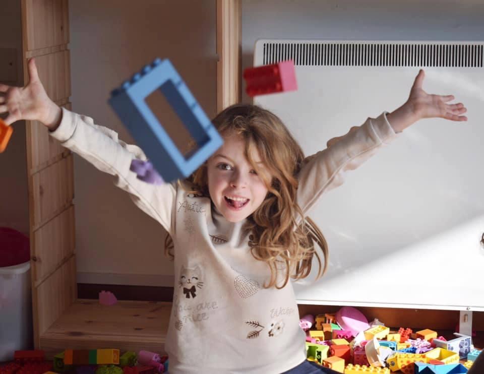 Πως είναι να είσαι γονιός μέσα από πέντε φωτογραφίες – Thisisus.gr
