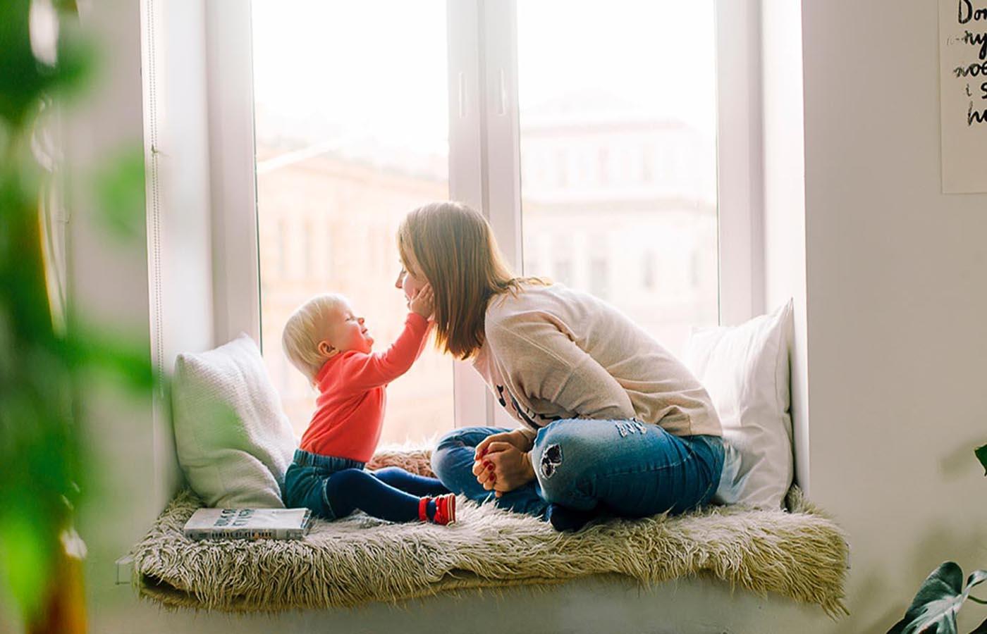 Δραστηριότητες για μικρά παιδιά – Απλοί τρόποι για να απολαύσετε τη ζωή με το παιδί σας -Thisisus.gr