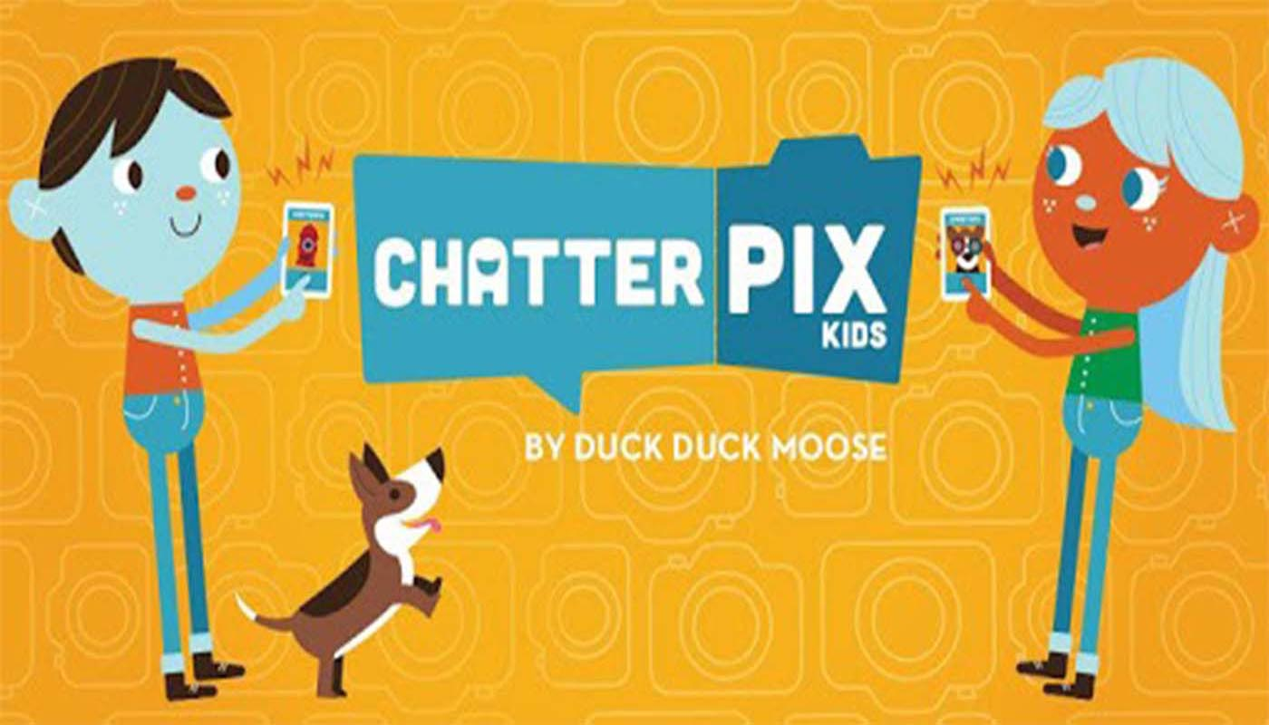 Κατεβάστε Δωρεάν το ChatterPix Kids, για πολλά γέλια!! –Thisisus.gr
