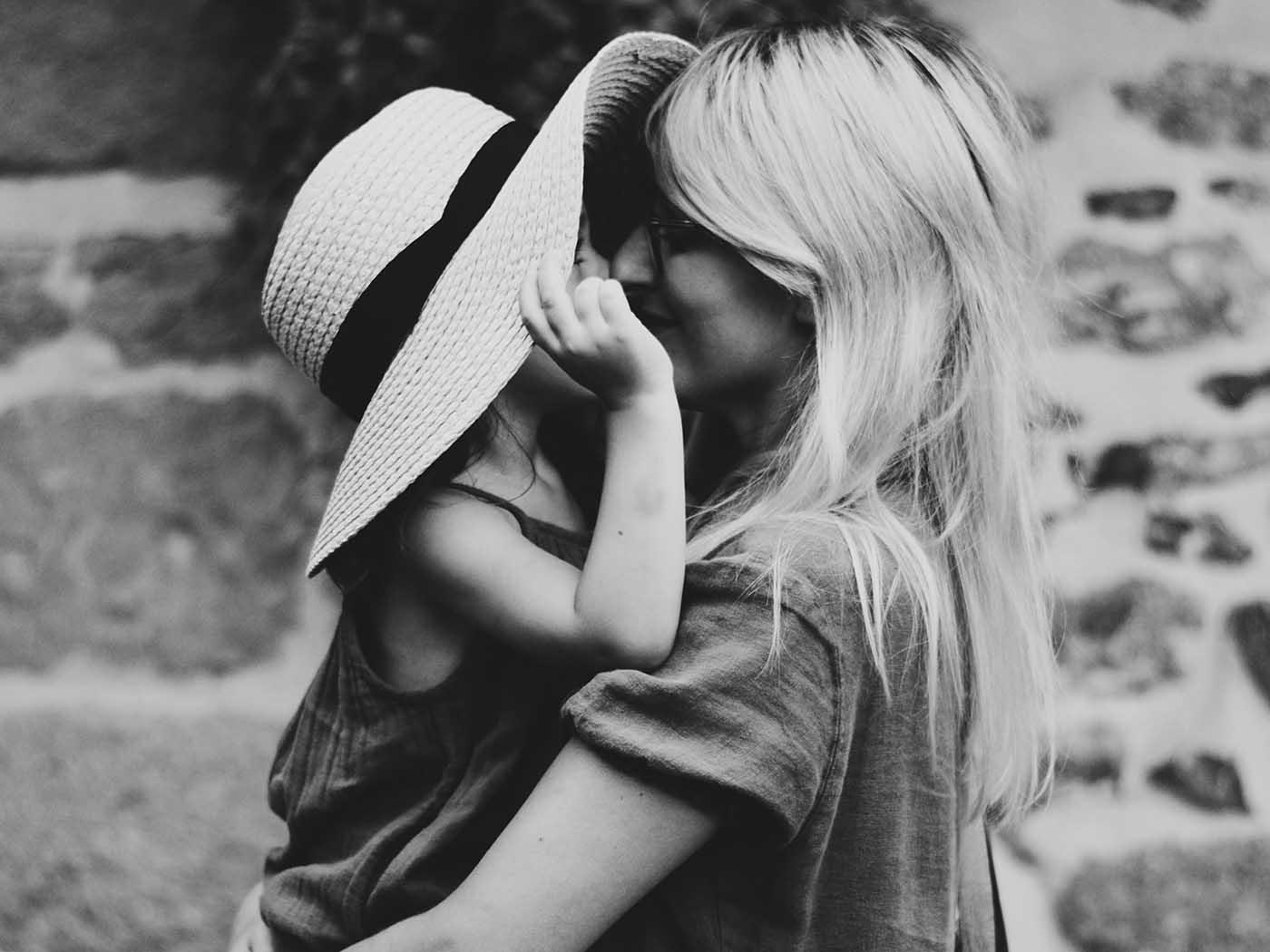 Είσαι Καλή Μαμά; -Thisisus.gr