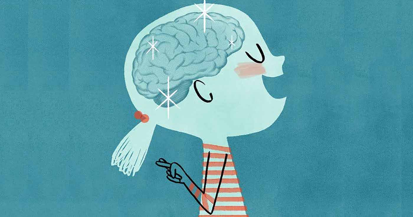 Γιατί οι ηλικίες 2-7 έχουν τόση σημασία για την ανάπτυξη του εγκεφάλου -Thisisus.gr
