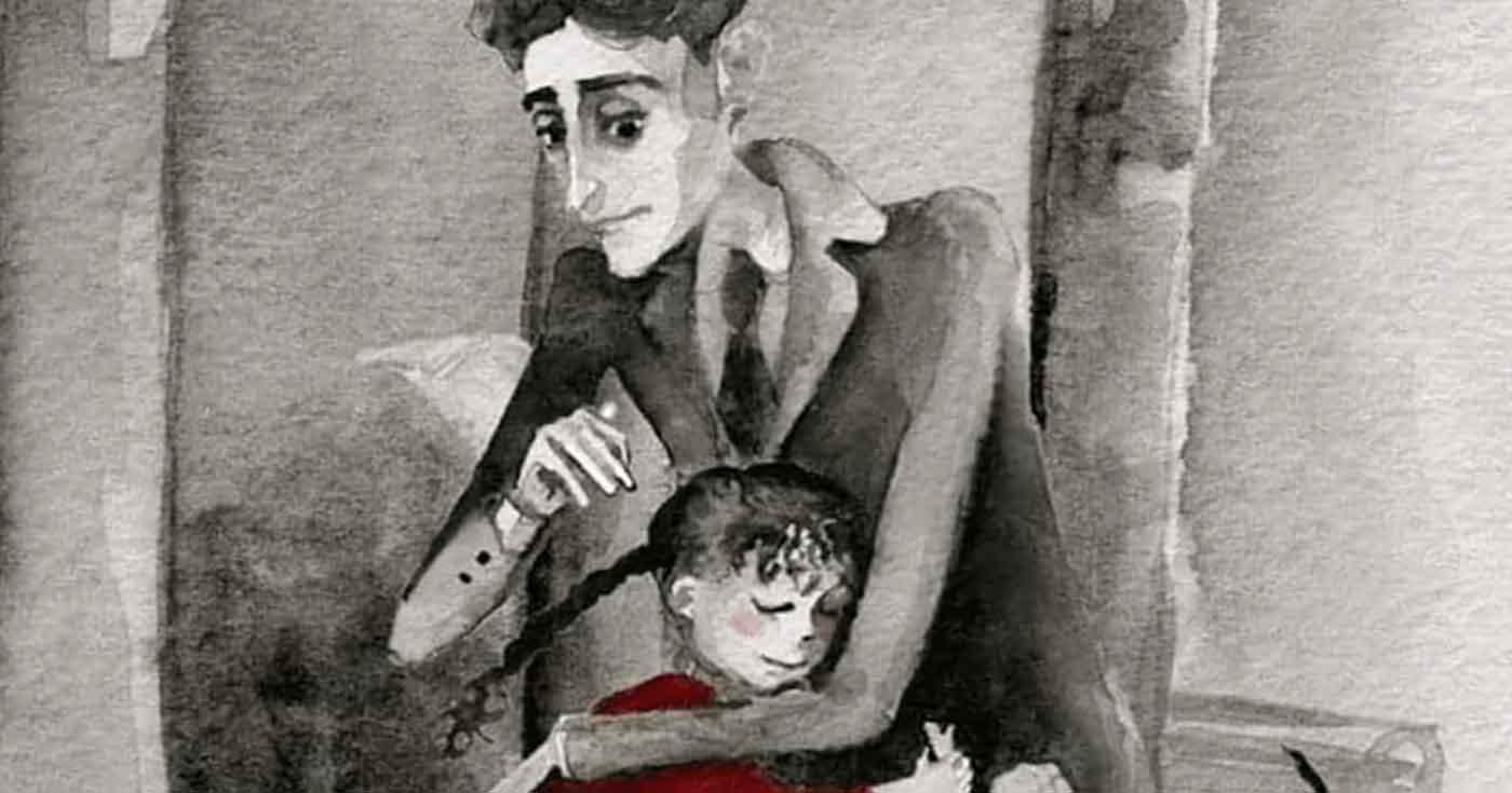 Η συγκινητική Ιστορία του Φράντς Κάφκα και τα γράμματα σε ένα μικρό κορίτσι –Thisisus.gr