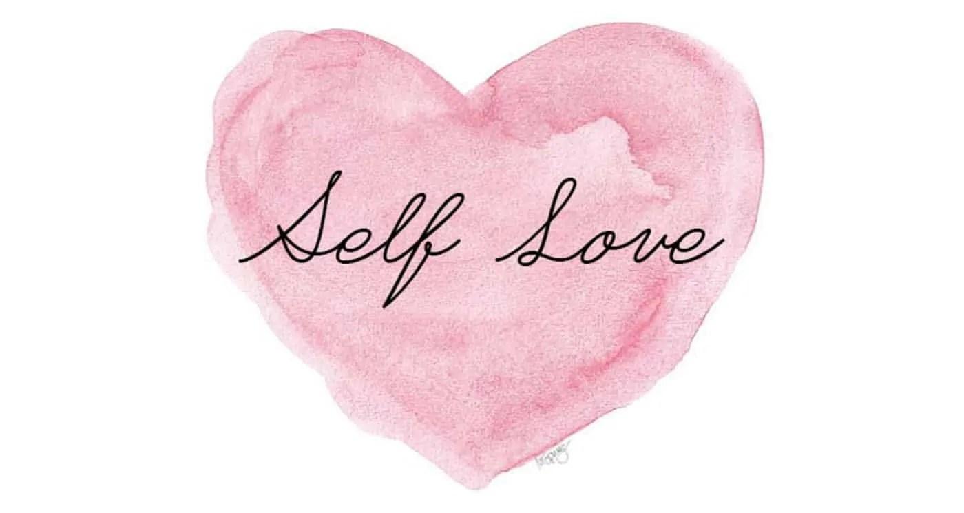 Να αγαπάς τον εαυτό σου γιατί… Thisisus.gr