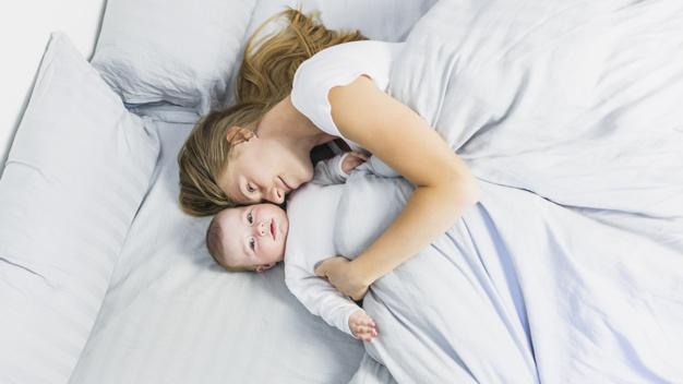 Το παιδί μου δεν κοιμάται… – Thisisus.gr