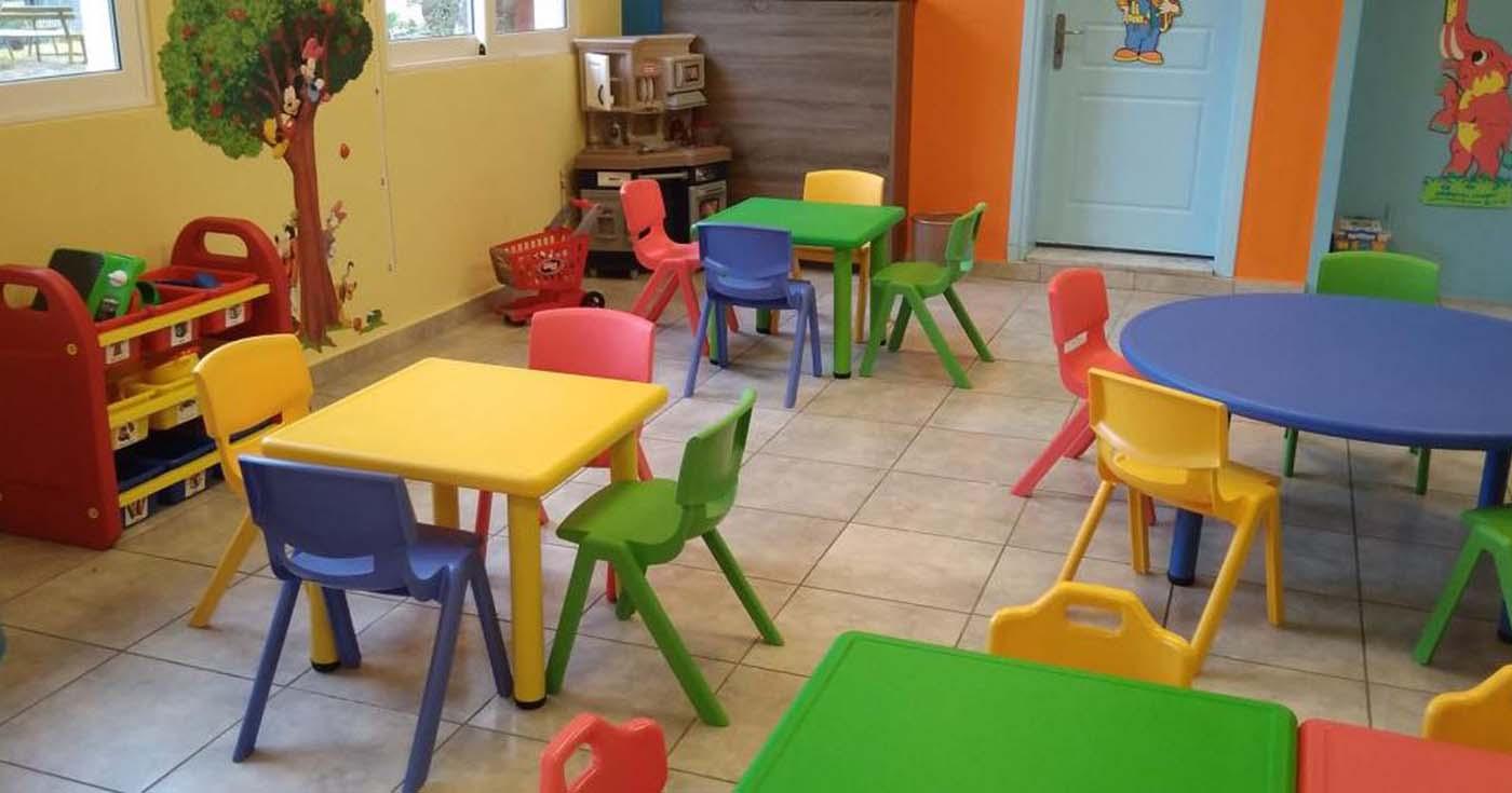 Πρόγραμμα για παιδικούς σταθμούς-Βήμα -βήμα η διαδικασία
