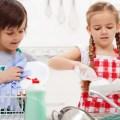 δουλειές σπιτιού παιδιά