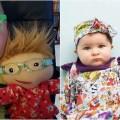 κούκλες για παιδιά με ειδικές ανάγκες