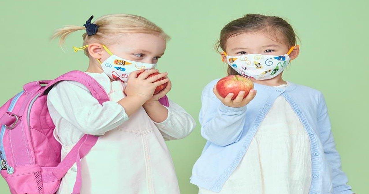 Τελικά κινδυνεύει από τη μάσκα το παιδί μου; – Thisisus.gr