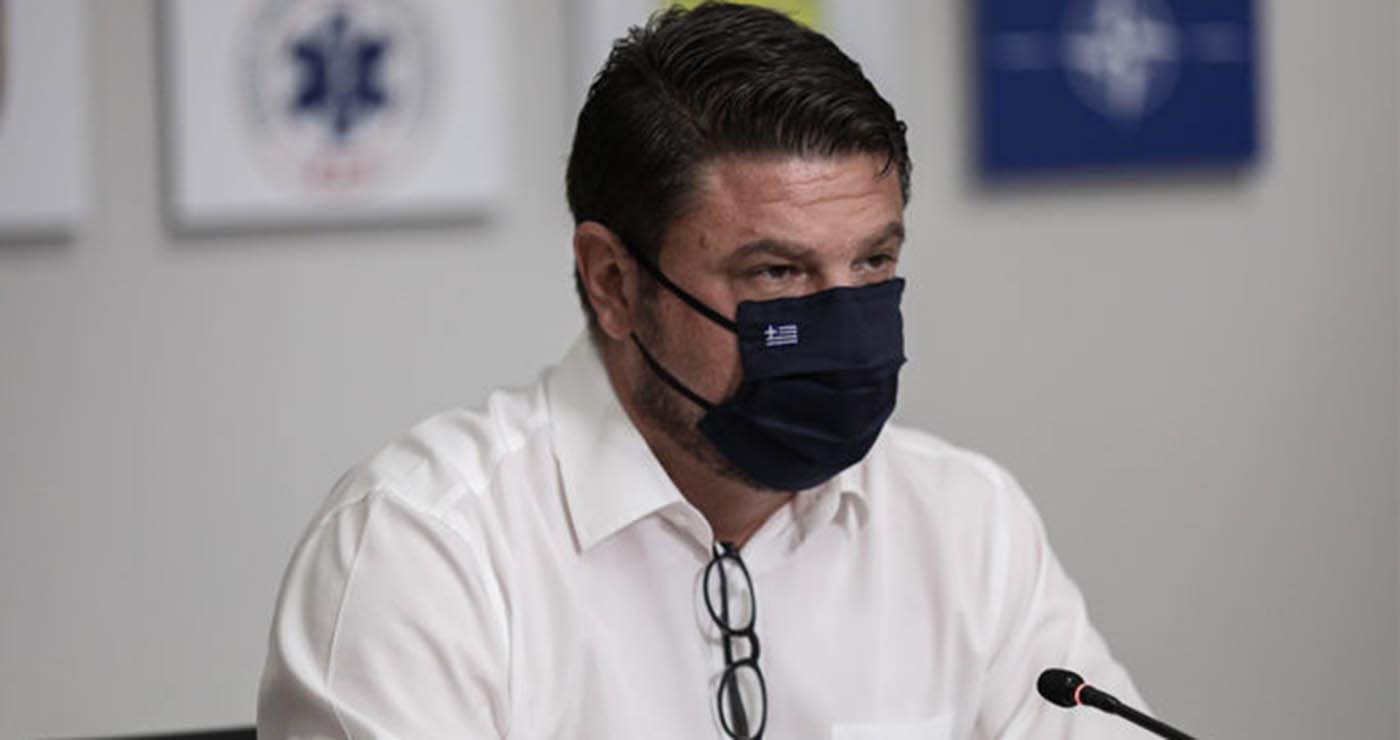 Νέα μέτρα κατά του κορονοϊού – Αναλυτικά οι ανακοινώσεις Χαρδαλιά -Thisisus.gr