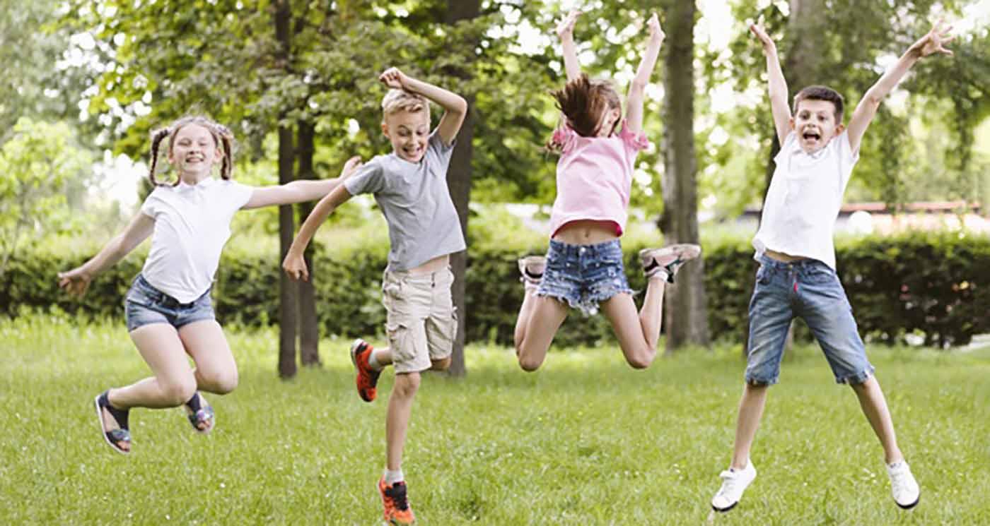 Σημαντικά διδάγματα της ψυχολογίας για τα παιδιά μας – Thisisus.gr