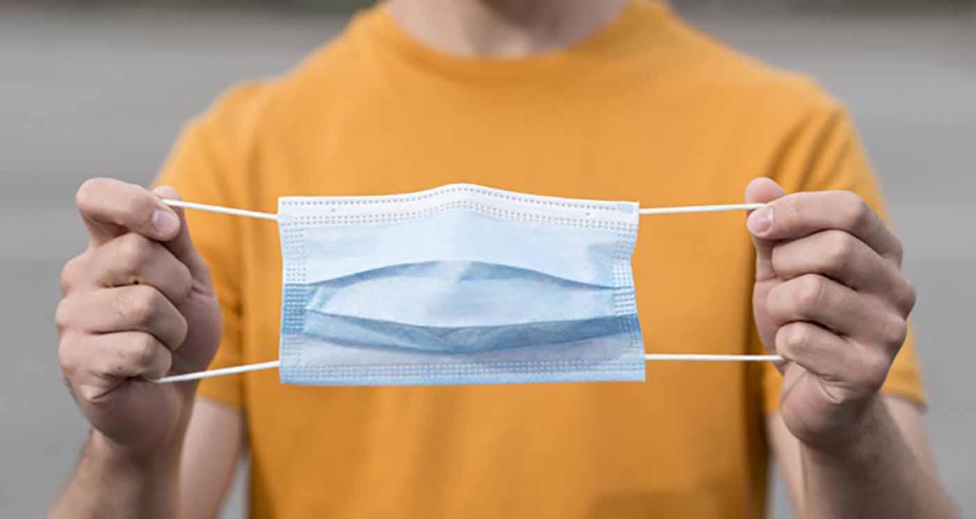 Ελάτε να τσακωθούμε για τη μάσκα της υποκρισίας – Thisisus.gr