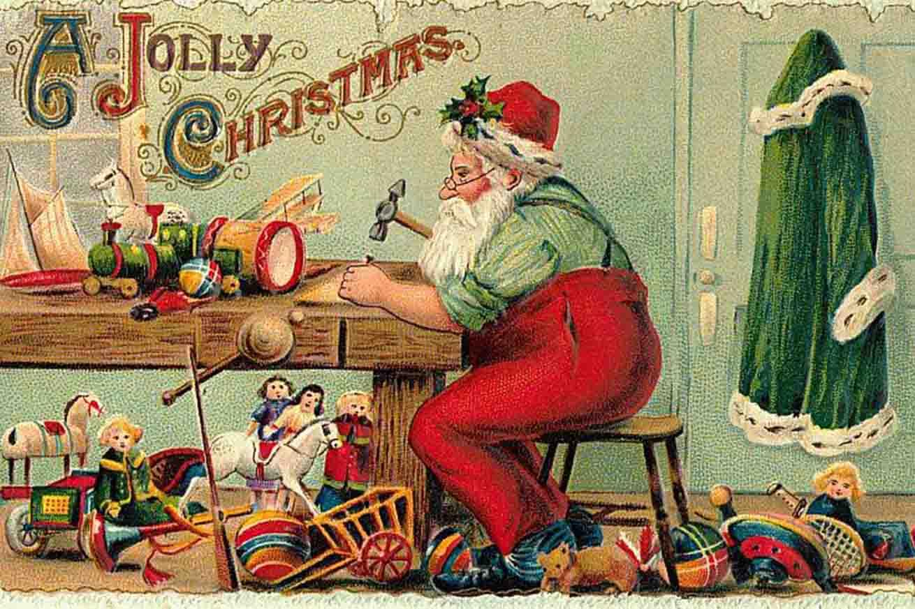 Κάντε Μοναδικά Χριστουγεννιάτικα Δώρα από το Just PicShots -Thisisus.gr