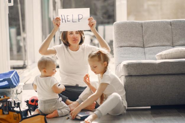 Καραντίνα νο2: Σκέψεις μαμάς με 3 παιδιά – Thisisus.gr