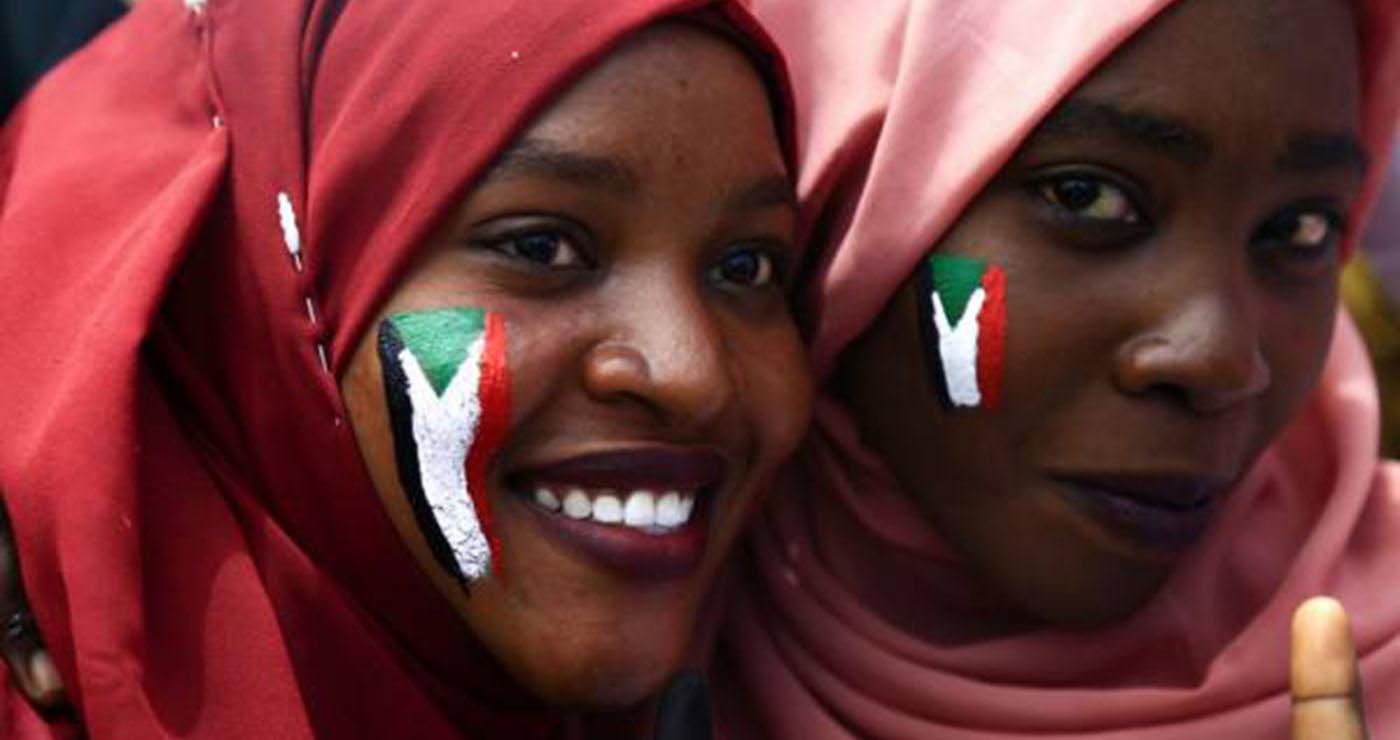 Το Σουδάν ανακοίνωσε ότι βάζει τέλος στους παιδικούς γάμους και στον ακρωτηριασμό γυναικείων γεννητικών οργάνων-Thisisus.gr