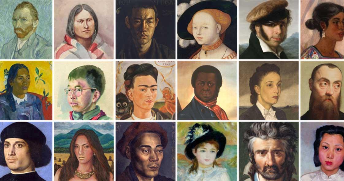 Google arts and culture μια υπέροχη ματιά στην Τέχνη! -Thisisus.gr