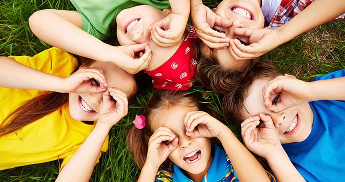 Τα οφέλη της Κατασκήνωσης για τα παιδιά -Thisisus.gr