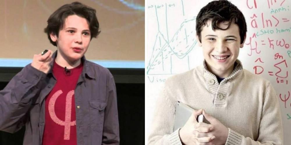 16χρονος με Σύνδρομο Asperger πήρε μάστερ στη Κβαντική Φυσική – Thisisus.gr