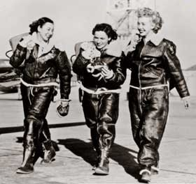 a history of women aviators of the wasp program in world war i The women who flew world war ii military aircraft would be justly elated at how  tammie jo  after leaving active duty in early 1993, shults served in the navy  reserve until 2001  the wasp (women airforce service pilots) flew military  aircraft during world war ii  the ferrying program was a success.