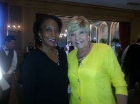 Mayor of Fort Worth--Honorable Betsy Price