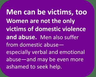 domestic violence 10