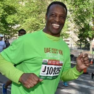 Charles marathon