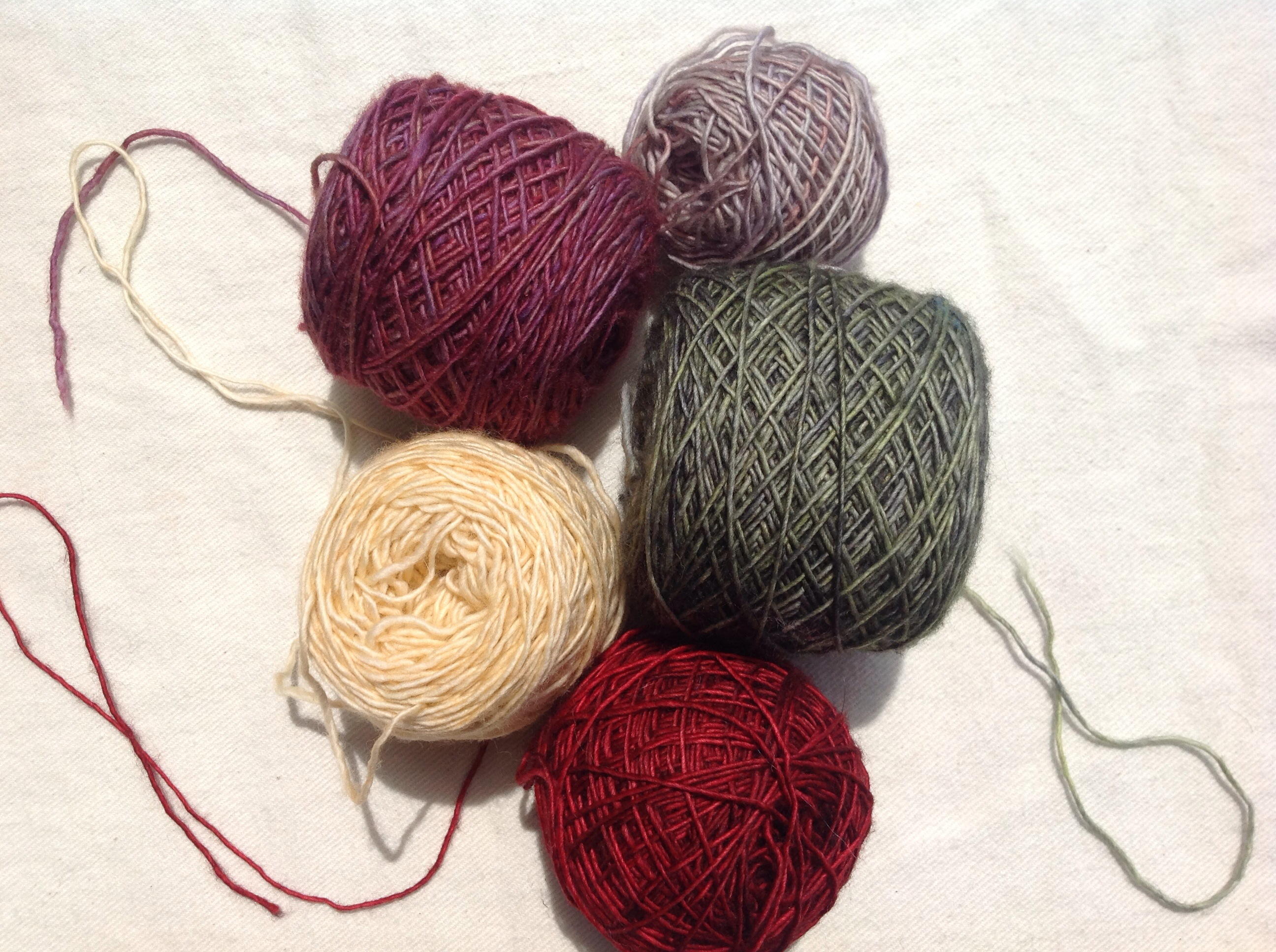 Madelinetosh, I love you - Tributary Yarns & This Knitted Life