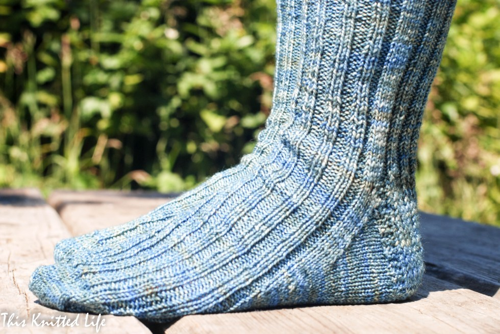 Socks Archives - Tributary Yarns & This Knitted Life