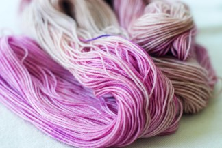 Lucky Skeins