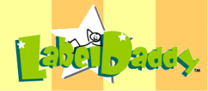 label daddy logo