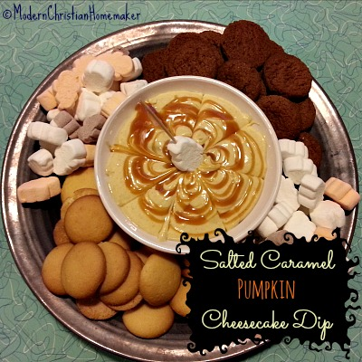 Salted-Caramel-Pumpkin-Cheesecake-Dip
