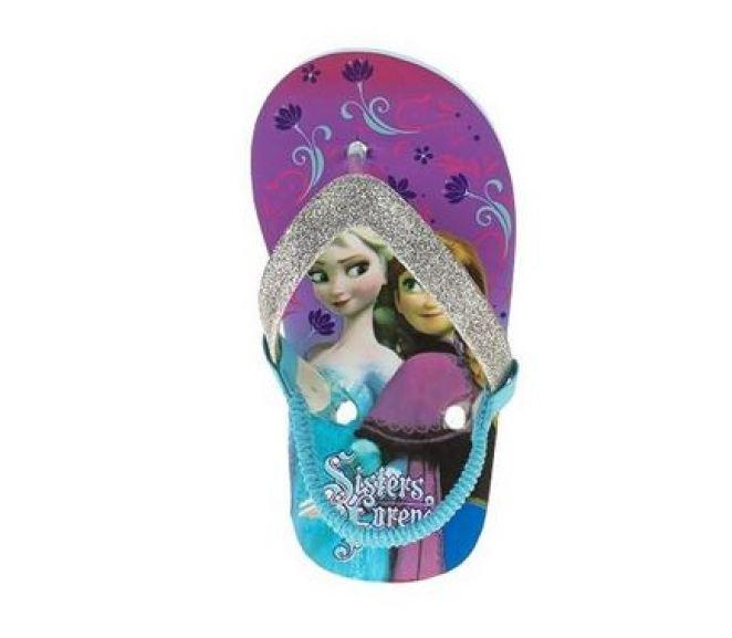 Disney Girls flip flop