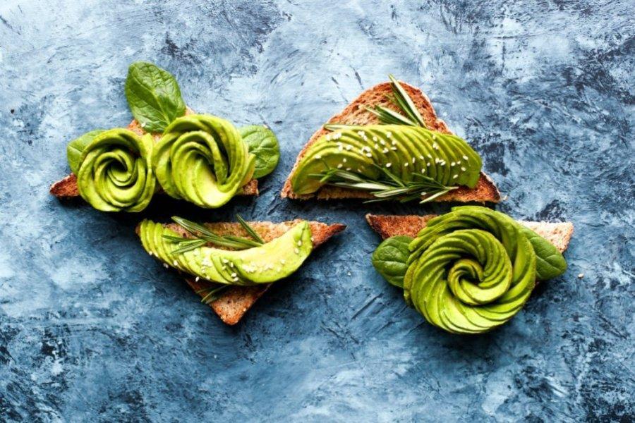 avocado beauty weightloss