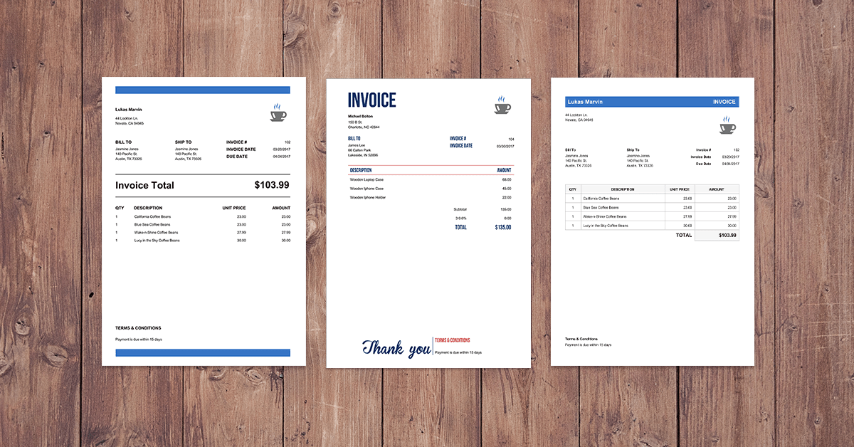 Send Read Receipt Excel Create Professional Online Invoices For Free With Invoice Home  How To Make A Invoice Free Excel with Close Invoice Excel Ive Found Invoice Home To Be A Great Resource The Option To Add The Pay  Online Button In The Invoice Is Convenient For My Clients Sales Receipt Books Excel