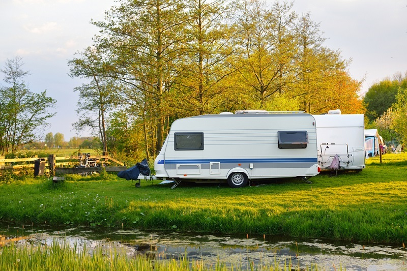 Tips to Keep in Mind When Looking for New Caravans for Sale