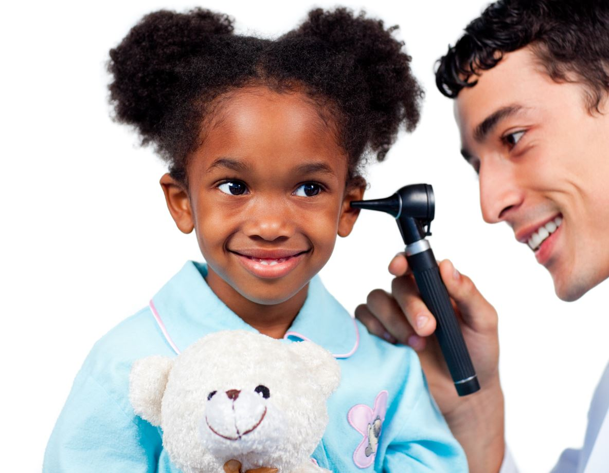 5 Suggestions For Finding Your Childs Best Pediatrician This Lady
