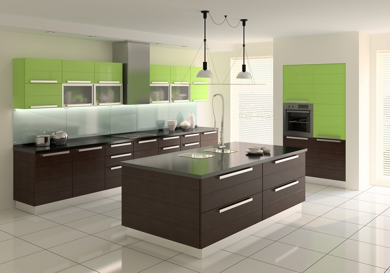 5 Types Of Modern Style Kitchen Designs You Should Look Out For